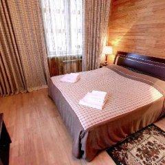 Гостиница Голицын Клуб 3* Стандартный номер с различными типами кроватей фото 16