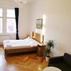 Апартаменты Old Town Square Apartments Стандартный номер с различными типами кроватей фото 5