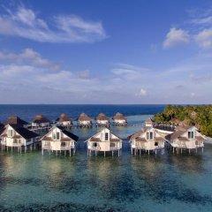 Отель Ellaidhoo Maldives by Cinnamon 4* Бунгало с различными типами кроватей фото 6