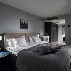 Отель Gothia Towers 5* Полулюкс фото 2