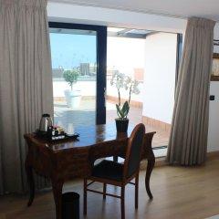 Grand Hotel Tiberio в номере