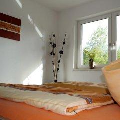Отель Tischlmühle Appartements & mehr Улучшенные апартаменты с различными типами кроватей фото 21
