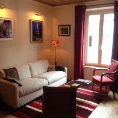 Отель L'Hôtel Particulier Ferembach комната для гостей фото 3