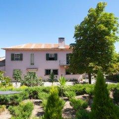 Отель Casa Dos Varais, Manor House 3* Стандартный номер с различными типами кроватей фото 10