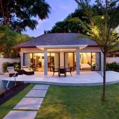 Отель The Laguna, a Luxury Collection Resort & Spa, Nusa Dua, Bali 5* Вилла с различными типами кроватей фото 9