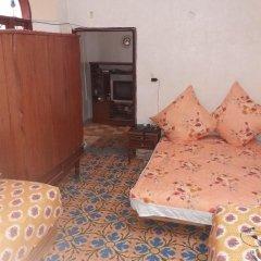 Отель Dar Ziat Марокко, Фес - отзывы, цены и фото номеров - забронировать отель Dar Ziat онлайн комната для гостей фото 2