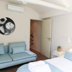 Апартаменты Ribeira Cinema Apartments Улучшенные апартаменты разные типы кроватей фото 11