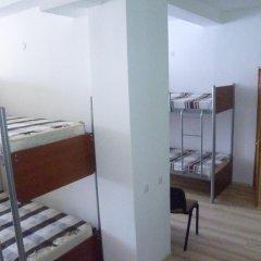 Hostel Vitan Кровать в общем номере двухъярусные кровати фото 4