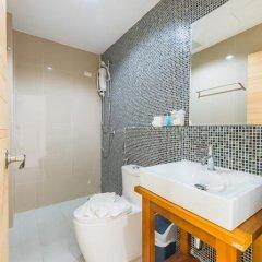 Отель Rayaan 6 Guesthouse ванная фото 2