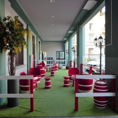 New Generation Hostel Urban Navigli интерьер отеля фото 2