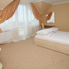 Family Hotel Diana Стандартный номер с различными типами кроватей
