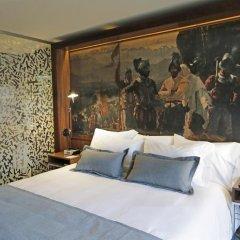 Hotel Cumbres Lastarria комната для гостей фото 3