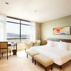 Gran Hotel Torre Catalunya 4* Стандартный номер с различными типами кроватей