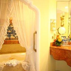 Отель Hilton Guatemala City спа