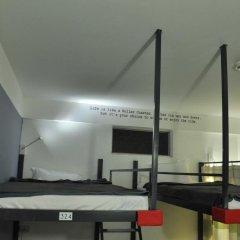 Ruby Hotel 2* Кровать в общем номере