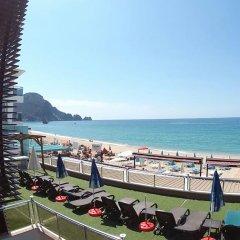 Palmiye Beach Hotel балкон