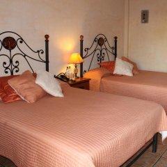 Отель Antiguo Roble Гондурас, Грасьяс - отзывы, цены и фото номеров - забронировать отель Antiguo Roble онлайн комната для гостей фото 4