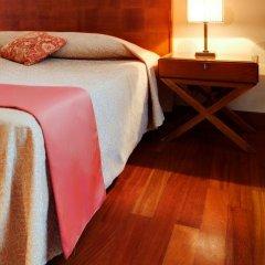 Hotel Delle Nazioni 4* Стандартный номер с различными типами кроватей фото 18