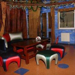 Hotel Complex Dyuk Коттедж с различными типами кроватей