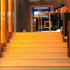 Orange Hotel интерьер отеля фото 3