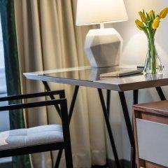 Kimpton Glover Park Hotel 4* Номер Делюкс с различными типами кроватей