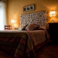 Отель Al Pino B&B Италия, Гроттаферрата - отзывы, цены и фото номеров - забронировать отель Al Pino B&B онлайн комната для гостей фото 2