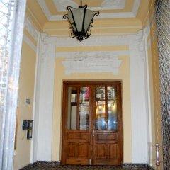 Отель Caesar Apartman интерьер отеля
