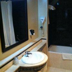 Helnan Chellah Hotel 4* Стандартный номер с различными типами кроватей фото 5