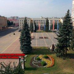 Гостиница Десна в Брянске - забронировать гостиницу Десна, цены и фото номеров Брянск парковка