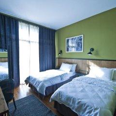 Hotel 27 3* Стандартный номер с различными типами кроватей фото 4