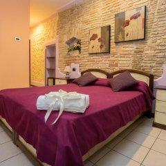 Отель Affittacamere Arcobaleno 2* Улучшенный номер с различными типами кроватей фото 4