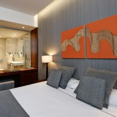 Hotel Carris Marineda 4* Стандартный номер с различными типами кроватей фото 3