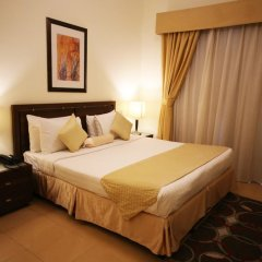 Tulip Hotel Apartments комната для гостей фото 3