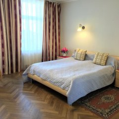 Апартаменты Romeo Family Uus Apartments комната для гостей фото 2