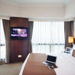 Отель Somerset Grand Hanoi удобства в номере фото 2
