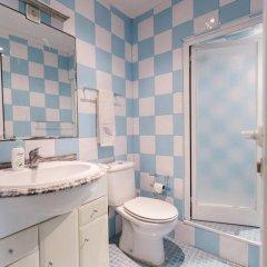 Отель Madragoa's Nest ванная фото 2