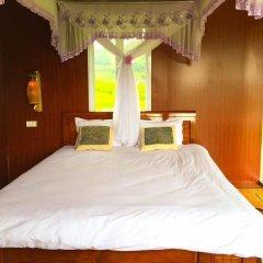 Отель Golden Rice Garden Sapa 3* Стандартный номер фото 4