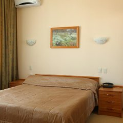 Гостиница Атал 4* Стандартный номер с двуспальной кроватью фото 8