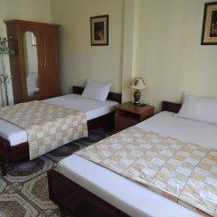 Hai Trang Hotel 2* Стандартный номер с различными типами кроватей фото 9