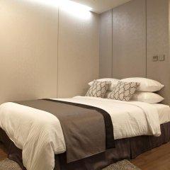 Ocloud Hotel Gangnam 3* Стандартный номер с различными типами кроватей фото 2