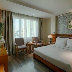 Silverland Hotel & Spa комната для гостей фото 6