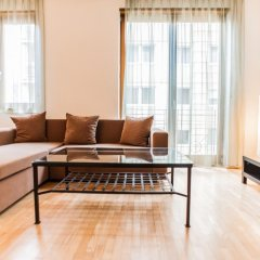 Отель Mango Aparthotel Улучшенные апартаменты фото 25