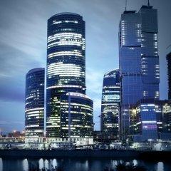 Malliott Moscow City Hotel Стандартный номер с различными типами кроватей фото 23