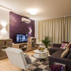 Отель Raugyklos Apartamentai Улучшенные апартаменты фото 18