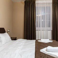 Гостиница Вилла Татьяна на Тургенева Люкс с различными типами кроватей фото 3
