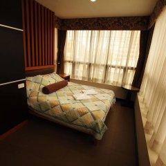 Отель Fuente Oro Business Suites 3* Люкс с различными типами кроватей фото 3