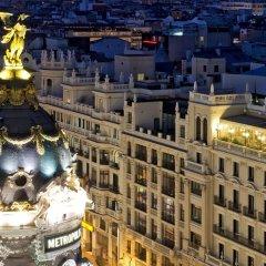 Отель The Principal Madrid - Small Luxury Hotels of The World фото 10
