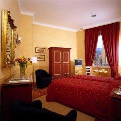 Отель Caesar House Residenze Romane 3* Полулюкс с различными типами кроватей фото 4