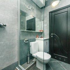 Гостиница Bogdan Hall DeLuxe Украина, Киев - отзывы, цены и фото номеров - забронировать гостиницу Bogdan Hall DeLuxe онлайн ванная фото 9