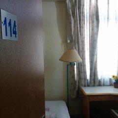 Momos Hostel Стандартный номер с разными типами кроватей фото 15